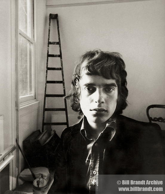 Martin Amis, 1974