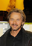 """Cast of Days Of Our Lives - Stephen Nichols """"Steven Patch Brady"""" signs book """"Days Of Our Lives 50 Years"""" by Greg Meng - author & co-executive producer on October 27, 2015 at Books & Greetings, Northvale, New Jersey. (Photo by Sue Coflin/Max Photos)"""