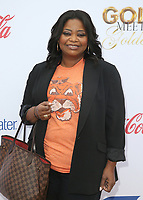 "05 January 2019 - West Hollywood California - Octavia Spencer. 6th Annual ""Gold Meets Golden"" Party Hosted by Nicole Kidman and Nadia Comaneci held at the House on Sunset. Photo Credit: Faye Sadou/AdMedia"