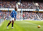 28.04.2019 Rangers v Aberdeen: Tough afternoon for Jermain Defoe