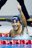 IZZO Giovanni ITA<br /> 50 Freestyle Men Final Bronze Medal<br /> Day04 28/08/2015 - OCBC Aquatic Center<br /> V FINA World Junior Swimming Championships<br /> Singapore SIN  Aug. 25-30 2015 <br /> Photo A.Masini/Deepbluemedia/Insidefoto