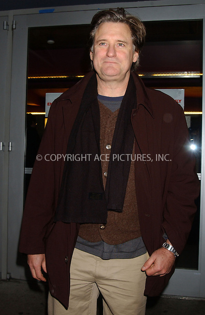 WWW.ACEPIXS.COM . . . . . ....February 1, 2007, New York City.....Bill Pullman attends the 'East of Havana' New York City Premiere at the IFC Center.....Please byline: KRISTIN CALLAHAN - ACEPIXS.COM.. . . . . . ..Ace Pictures, Inc:  ..(212) 243-8787 or (646) 679 0430..e-mail: picturedesk@acepixs.com..web: http://www.acepixs.com
