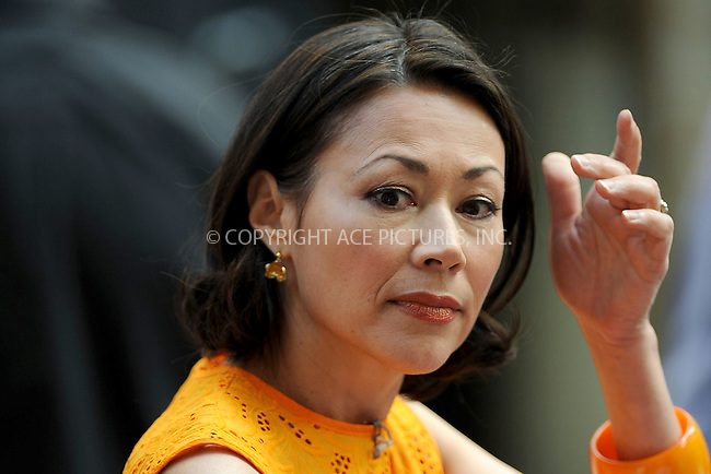 WWW.ACEPIXS.COM . . . . . .June 22, 2012...New York City...Ann Curry on NBC's 'Today' at Rockefeller Center on June 22, 2012 in New York City.....Please byline: KRISTIN CALLAHAN - ACEPIXS.COM.. . . . . . ..Ace Pictures, Inc: ..tel: (212) 243 8787 or (646) 769 0430..e-mail: info@acepixs.com..web: http://www.acepixs.com .