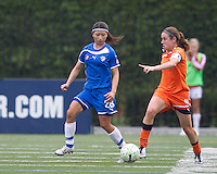 Boston Breakers vs Sky Blue FC August 14 2011