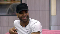 Ginuwine <br /> Celebrity Big Brother 2018 - Day 8<br /> *Editorial Use Only*<br /> CAP/KFS<br /> Image supplied by Capital Pictures