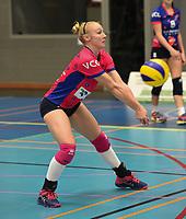 Dames VC OUDEGEM :<br /> Laurence Dewilde<br /> <br /> Foto VDB / Bart Vandenbroucke