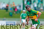 Ballyduff in action against Raymond Galvin Lixnaw in the Senior County Hurling Final in Austin Stack Park on Sunday