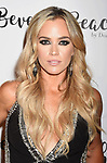 CULVER CITY, CA - OCTOBER 21: TV personality Teddi Jo Mellencamp attends the Dorit Kemsley Hosts Preview Event For Beverly Beach By Dorit at the Trunk Club on October 21, 2017 in Culver City, California.