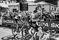 Wout van Aert (BEL/Jumbo - Visma) wins his 3rd Tour stage (out of 20 TdF stages competed...)<br /> <br /> Stage 7 from Millau to Lavaur (168km)<br /> <br /> 107th Tour de France 2020 (2.UWT)<br /> (the 'postponed edition' held in september)<br /> <br /> ©kramon