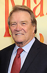 """Steve Croft attending the Broadway Opening Night Performance of  """"Escape To Margaritaville"""" at The Marquis Theatre on March 15, 2018 in New York City."""