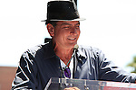 LOS ANGELES - JUL 10: Charlie Sheen at a ceremony where Slash is honored with the 2,473rd Star on the Hollywood Walk of Fame on July 10, 2012 in Los Angeles, California