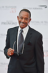 Antonio Fargas on the Red Carpet of Festival du Film of Monaco