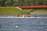 Wallingford Rowing Club Regatta 2011. Dorney..(J15A.4+).King's College School - B (311)