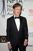LOS ANGELES, CA - DECEMBER 5: William. H. Macy, at The National Film and Television Awards at The Globe Theater in Los Angeles, California on December 5, 2018. Credit: Faye Sadou/MediaPunch