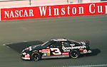 01-02202001:  FILE PHOTO Dale Earnhardt March 2000 Las Vegas Motor Speedway <br />Larry Burton Photo
