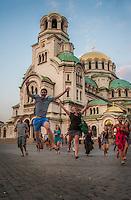 Ottoman Trek