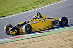 Lewis Cook - LNC Motorsport Ray GR12