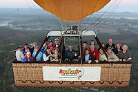 20130925 25 September Hot Air Balloon Cairns