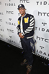 T.I. Attends TIDAL X: 1020 Amplified by HTC