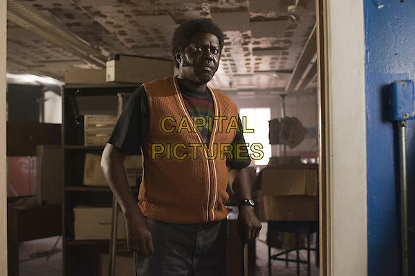 BERNIE MAC.in Pride.**Editorial Use Only**.CAP/FB.Supplied by Capital Pictures