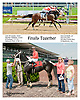 Finally Together winning at Delaware Park on 5/29/13