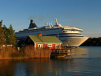 Europe-FINLAND-Helsingki-Capital-Turku
