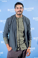 Alex Garcia attends the Belvedere Vodka Party at Pavon Kamikaze Theater in Madrid,  May 25, 2017. Spain.<br /> (ALTERPHOTOS/BorjaB.Hojas) /NortePhoto.com