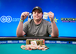 2018 WSOP Event #74: Big Blind Antes $10,000 No-Limit Hold'em 6-Handed Championship