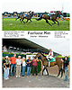 Footloose Man winning at Delaware Park on 6/30/09