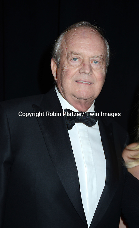 Phillip Guyer attends the 2013 Whitney Gala & Studio party honoring artist Ed Ruscha on October 23, 2013 at Skylight at Moynihan Station in New York City.