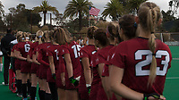 Stanford, CA: Stanford fell 2-1 in the first round of the NCAA Field Hockey Playoffs against Miami (OH).