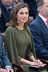 Queen Letizia of Spain attends to National Sport Awards 2016 at El Pardo Palace in Madrid , Spain. February 19, 2018. (ALTERPHOTOS/Borja B.Hojas)