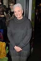 LOS ANGELES - JAN 10:  Lee Meriwether at the Batman '66 Retrospective and Batman Exhibit Opening Night at the Hollywood Museum on January 10, 2018 in Los Angeles, CA<br /> <br /> Batman '66 Retrospective and Batman Exhibit Opening Night, The World Famous Hollywood Museum, Hollywood, CA 01-10-18