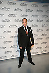 Designer Anthony Rudio Attends Jeffrey Fashion Cares 10th Anniversary New York Fundrasier Hosted by Emmy Rossum Held at the Intrepid, NY 4/2/13