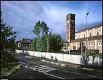La chiesa di san Gaetano da Thiene