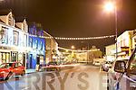 Christmas shopping in Ballybunion