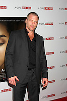 """LOS ANGELES - MAR 27:  Sean Carrigan at the """"A Girl Like Her"""" Screening at the ArcLight Hollywood Theaters on March 27, 2015 in Los Angeles, CA"""
