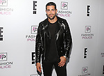 Actor Jesse Metcalfe Attends E!'s 2016 Spring NYFW Kick Off party at The Standard, High Line, Biergarten & Garden