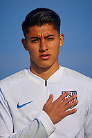 San Pedro del Pinatar, Spain - Friday March 22, 2019: The USMNT U-23 were defeated by Egypt 2-0 at Pinatar Center.