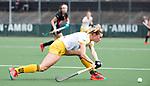 AMSTELVEEN - Hockey - Hoofdklasse competitie dames. AMSTERDAM-DEN BOSCH (3-1). Sanne Koolen (Den Bosch) COPYRIGHT KOEN SUYK