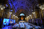 St Georges Hall Liverpool Evening Event