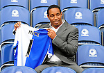 240608 Paul Ince Blackburn Rovers New Manager