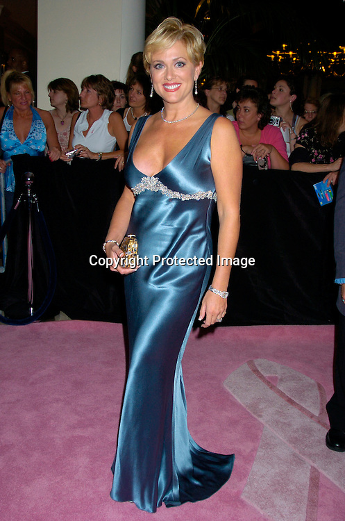 Tonja Walker ..arriving at the Daytime Emmy Awards on May 21, 2004 at the Sheraton...Photo by Robin Platzer, Twin Images