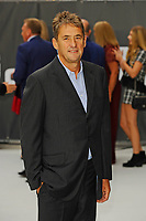 LONDON, ENGLAND - SEPTEMBER 12: Tim Bevan attending the World Premiere of 'King Of Thieves' at Vue West End, Leicester Square on September 12, 2018 in London, England.<br /> CAP/MAR<br /> &copy;MAR/Capital Pictures