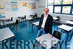 John O'Rourke, principal of Mercy Mounthawk secondary school in Tralee.