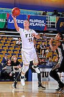 FIU Women's Basketball v. UCF (12/6/14)