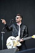 Jun 07, 2013: THE COURTEENERS - Finsbury Park London