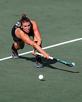 Brooke Neal. Pro League Hockey, Vantage Blacksticks Women v Argentina. North Harbour Hockey Stadium, Auckland, New Zealand. Sunday 10 March 2019. Photo: Simon Watts/Hockey NZ