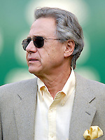 Owner of Anschutz Entertainment Group Philip Anschutz before the game. DC United defeated the Chicago Fire 1-0, Wednesday, June 21, 2006.