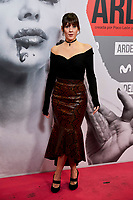 Eva Ugarte attends to ARDE Madrid premiere at Callao City Lights cinema in Madrid, Spain. November 07, 2018. (ALTERPHOTOS/A. Perez Meca) /NortePhoto.com